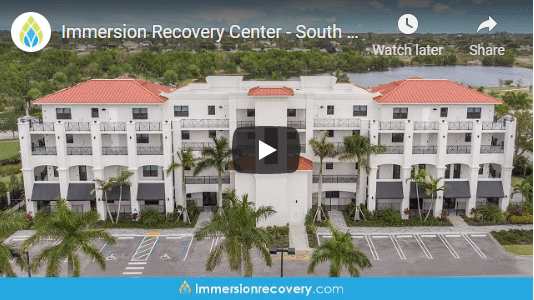 Immersion Recovery Center Promotional Video